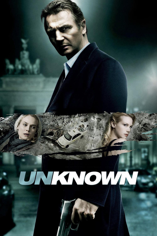 Neznámý | Fandíme filmu