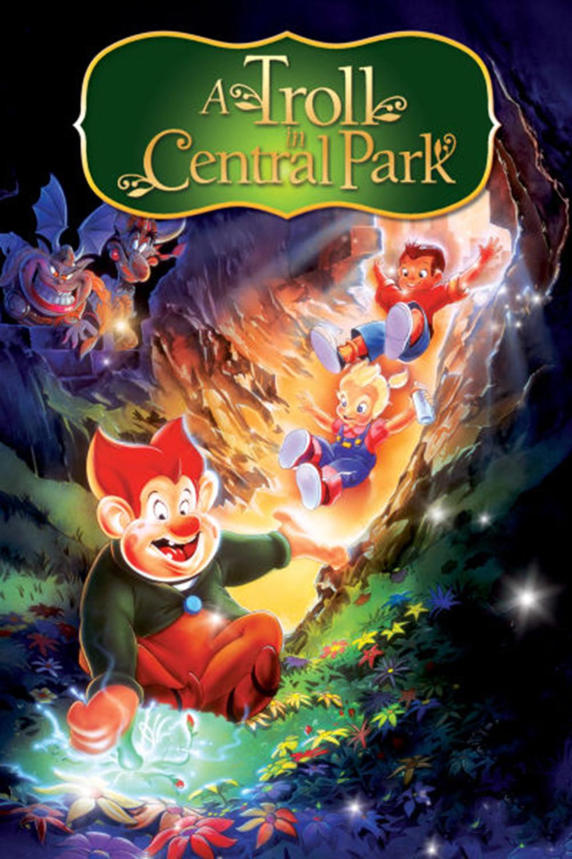 A Troll in Central Park | Fandíme filmu