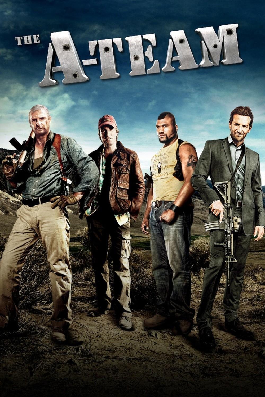 A-Team   Fandíme filmu