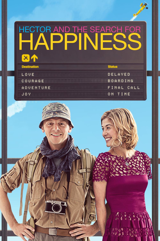 Hektorova cesta aneb hledání štěstí | Fandíme filmu