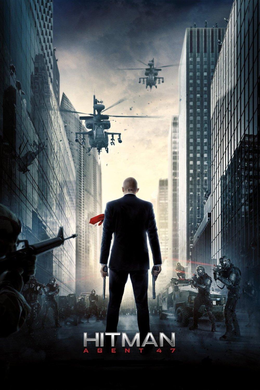 Hitman: Agent 47 | Fandíme filmu