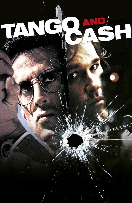 Tango a Cash | Fandíme filmu