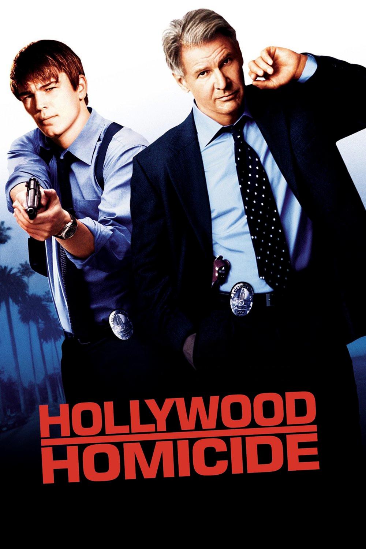 Detektivové z Hollywoodu | Fandíme filmu