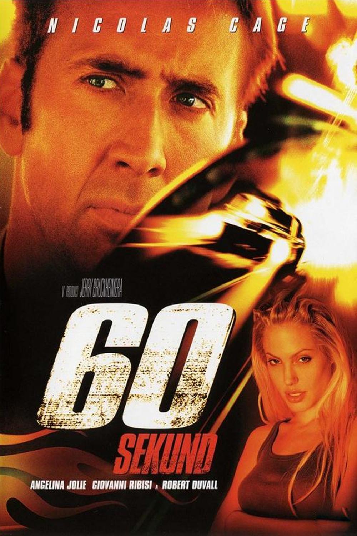 60 sekund | Fandíme filmu
