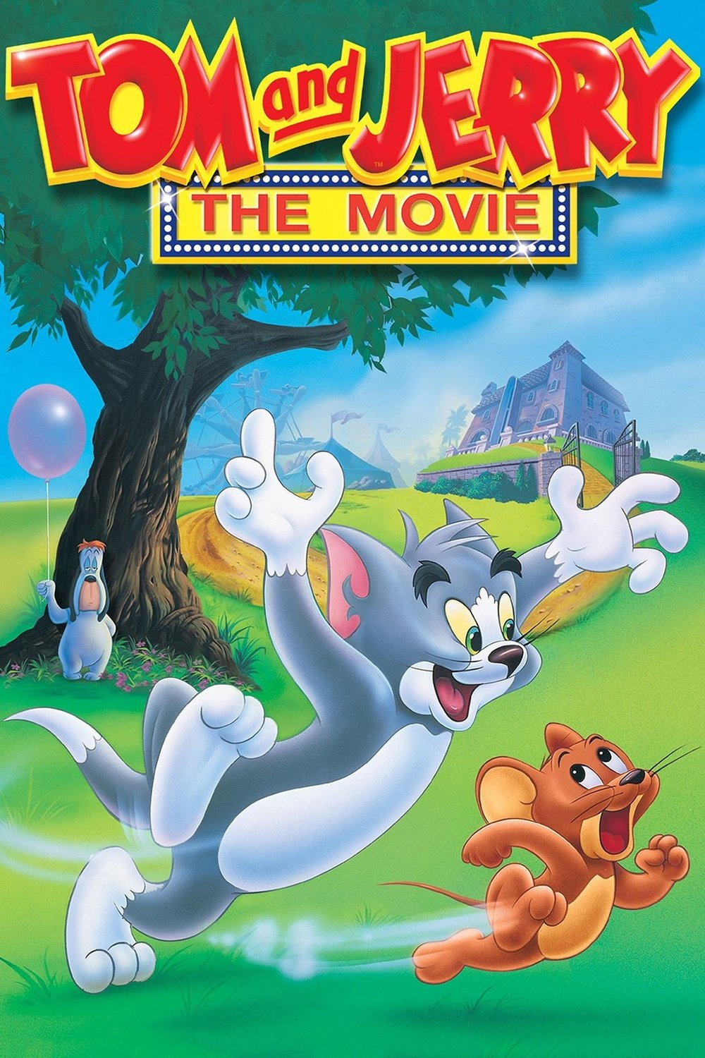 Tom a Jerry | Fandíme filmu
