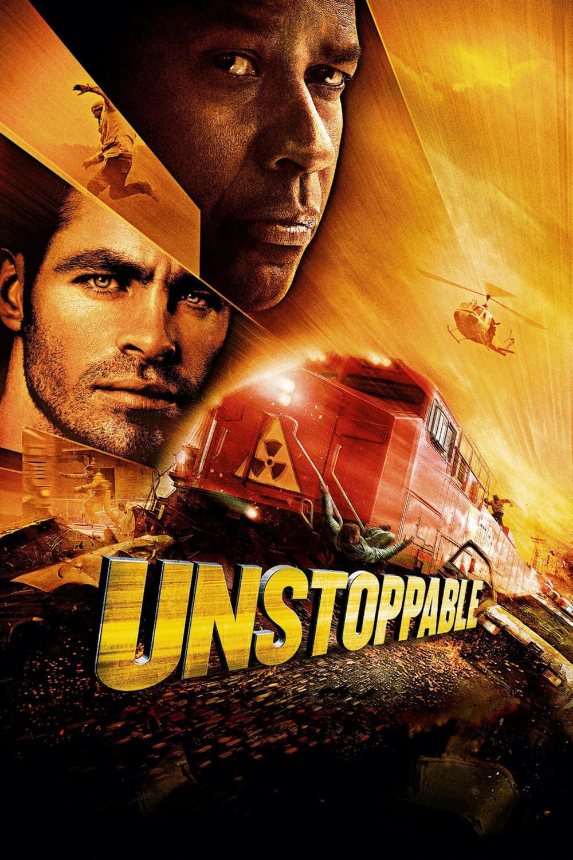Nezastavitelný | Fandíme filmu