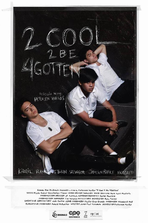 2 Cool 2 Be 4gotten | Fandíme filmu