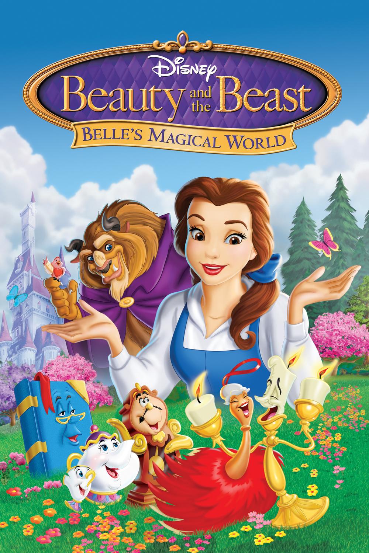Belle's Magical World | Fandíme filmu