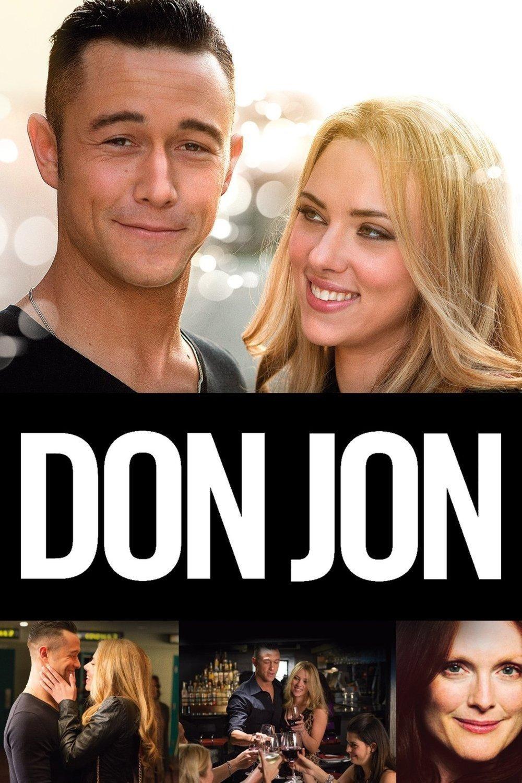 Don Jon | Fandíme filmu