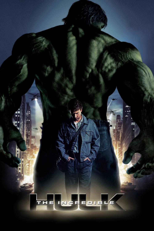 Neuvěřitelný Hulk   Fandíme filmu