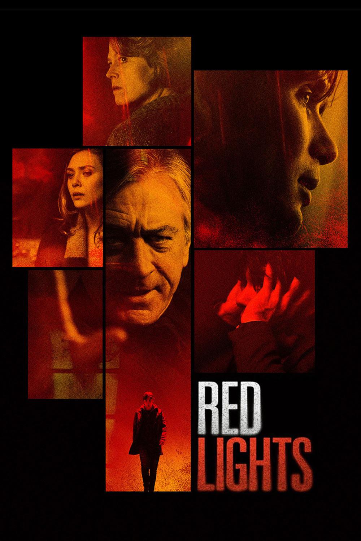 Červená světla | Fandíme filmu