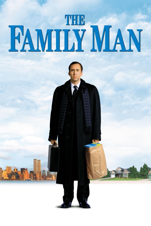 Otec rodiny | Fandíme filmu