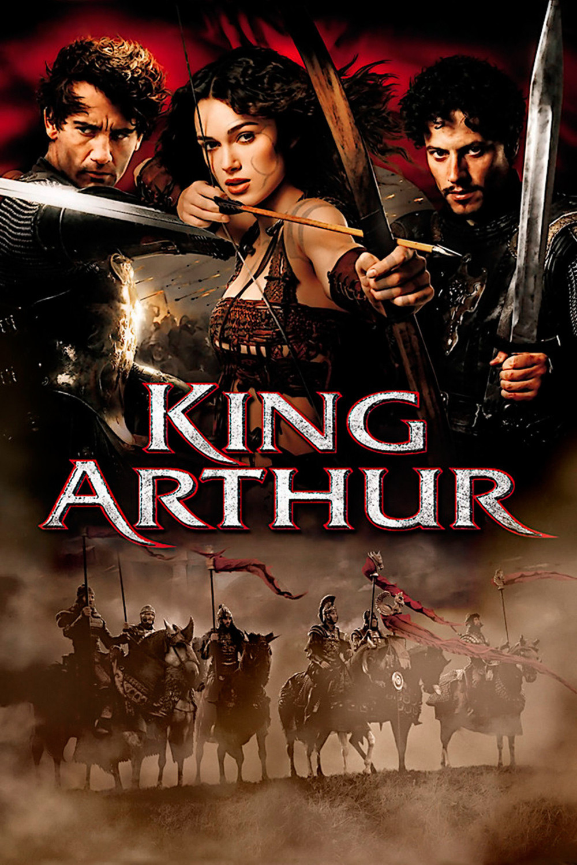 Král Artuš | Fandíme filmu