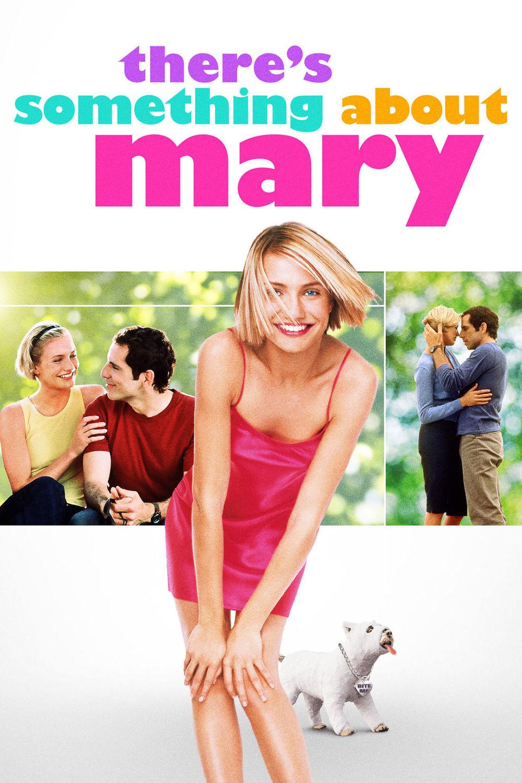 Něco na té Mary je   Fandíme filmu