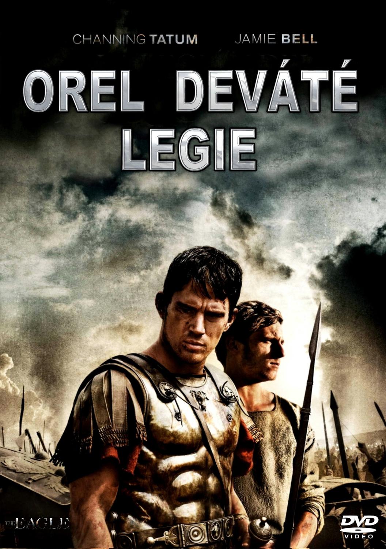Orel Deváté legie | Fandíme filmu