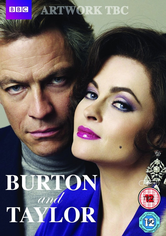 Burton and Taylor | Fandíme filmu