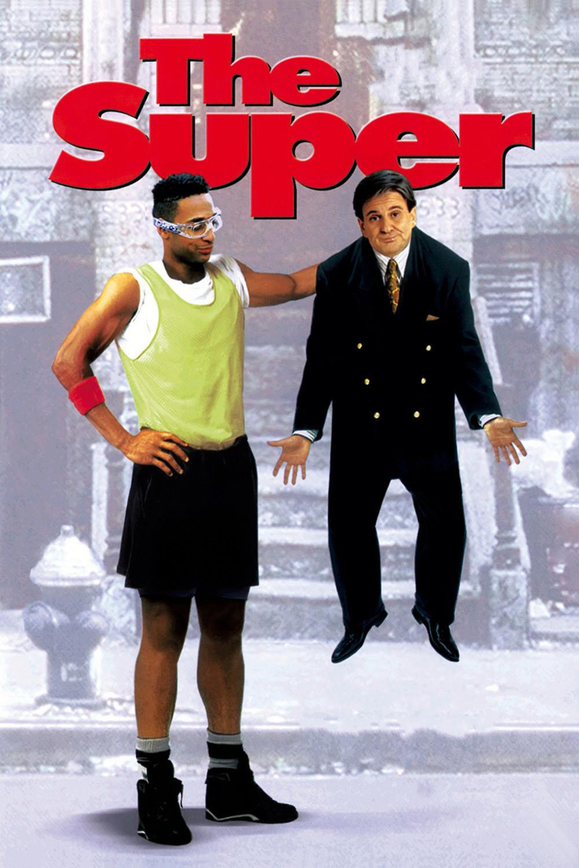 The Super | Fandíme filmu