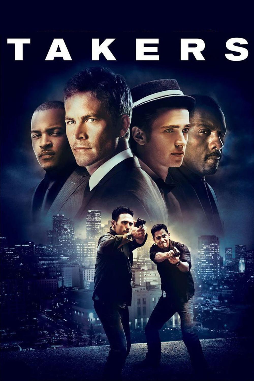 Gangsteři | Fandíme filmu