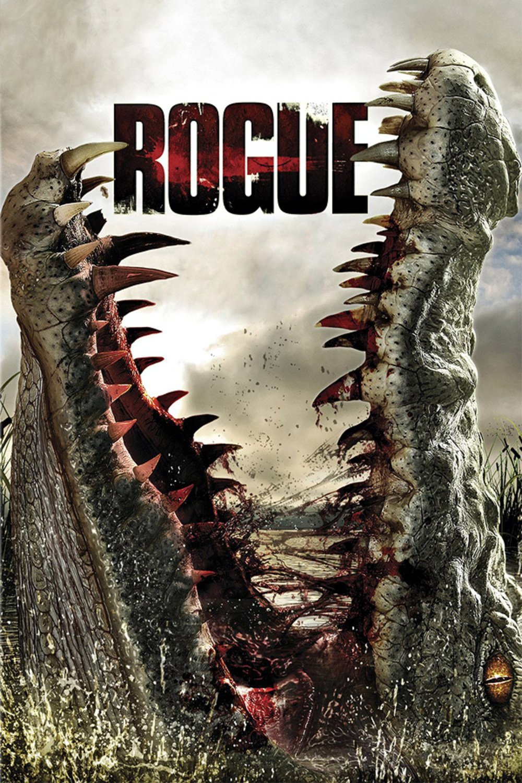 Krokodýl: Návrat do krvavé laguny | Fandíme filmu