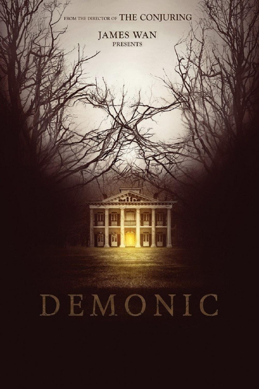 Demonic | Fandíme filmu
