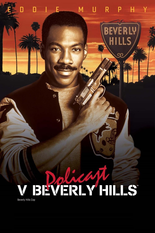 Policajt v Beverly Hills | Fandíme filmu