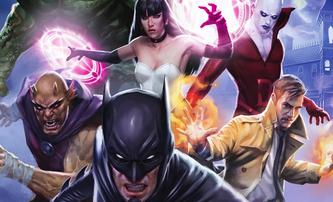 Justice League Dark dostala nového scenáristu | Fandíme filmu