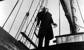 Nosferatu: Remake chystá tým, který natočil Čarodějnici | Fandíme filmu