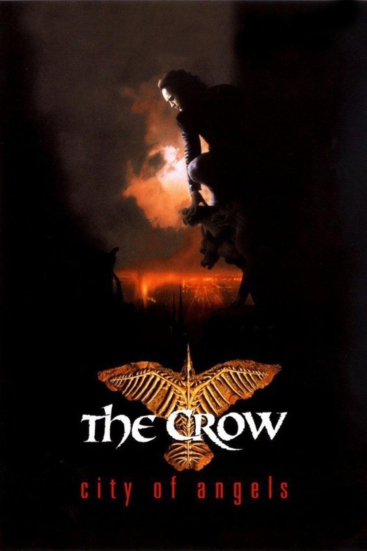 The Crow: City of Angels | Fandíme filmu