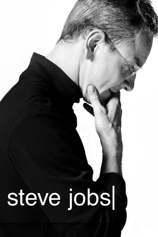 Steve Jobs | Fandíme filmu