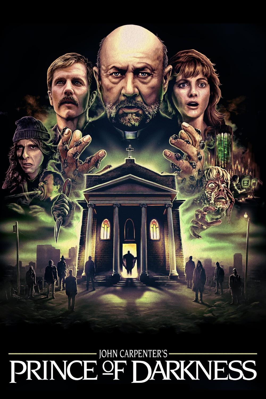 Vládce temnot   Fandíme filmu