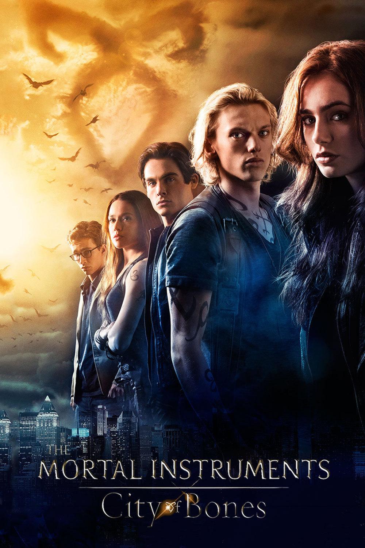 Mortal Instruments: Město z kostí | Fandíme filmu