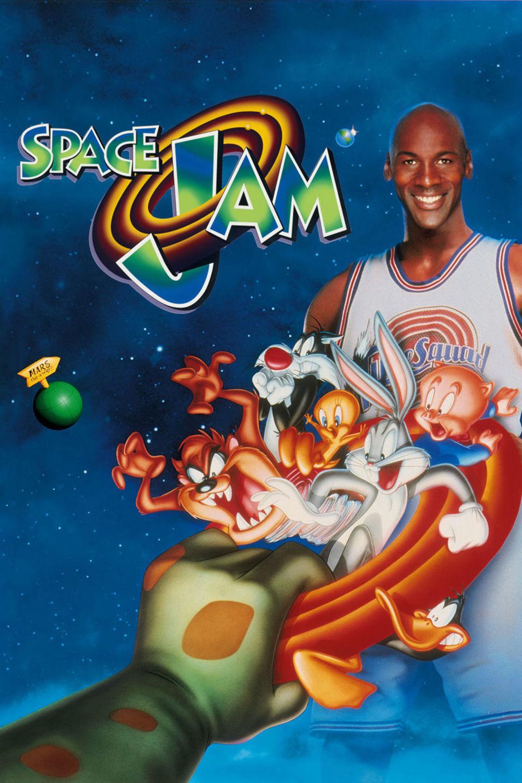 Space Jam | Fandíme filmu