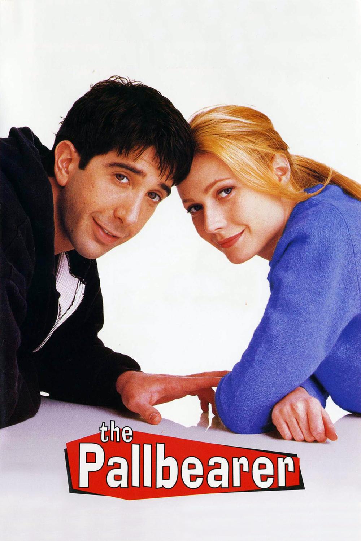 The Pallbearer | Fandíme filmu