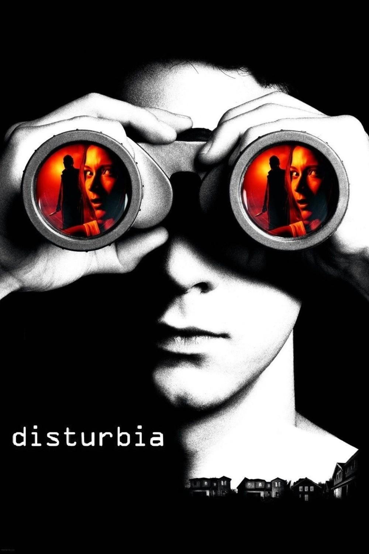 Disturbia | Fandíme filmu