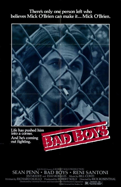 Bad Boys | Fandíme filmu