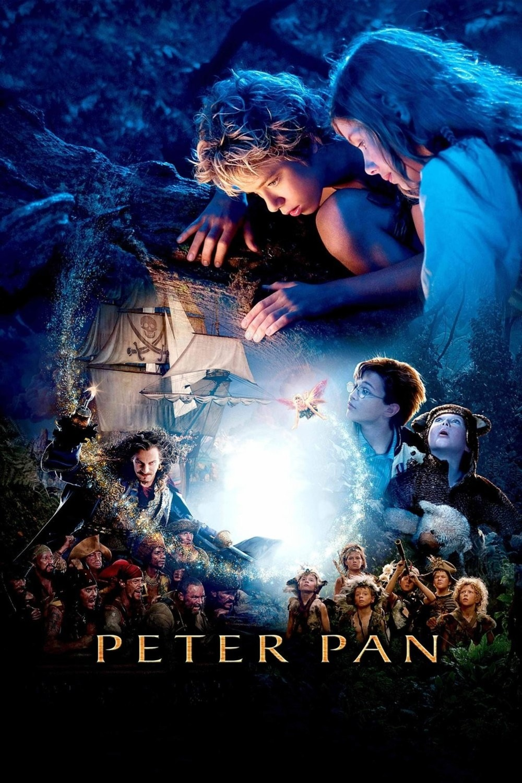 Petr Pan | Fandíme filmu