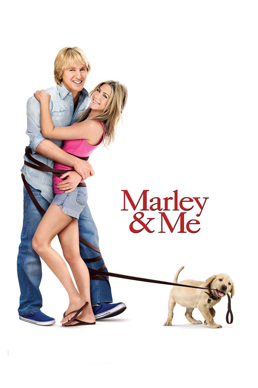Marley a já | Fandíme filmu
