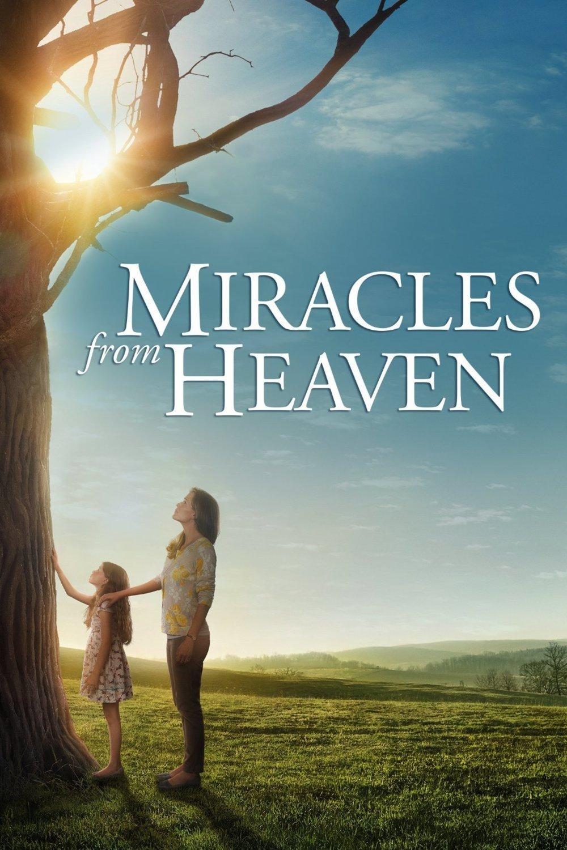 Zázraky z nebe | Fandíme filmu