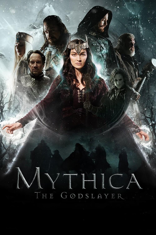 Mythica: Soumrak bohů | Fandíme filmu