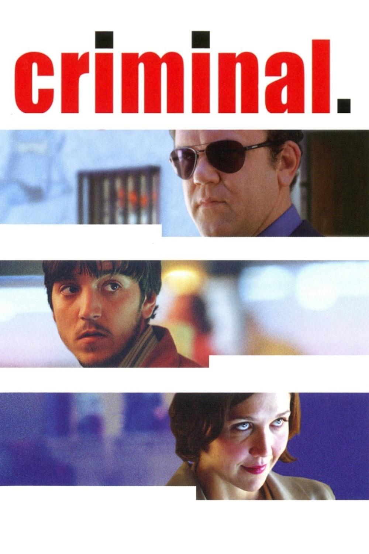 Mistr zločinu | Fandíme filmu