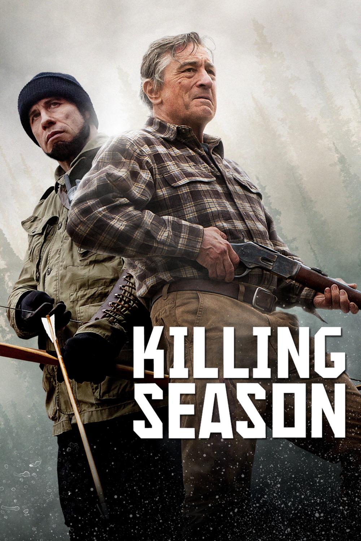 Sezóna zabíjení | Fandíme filmu