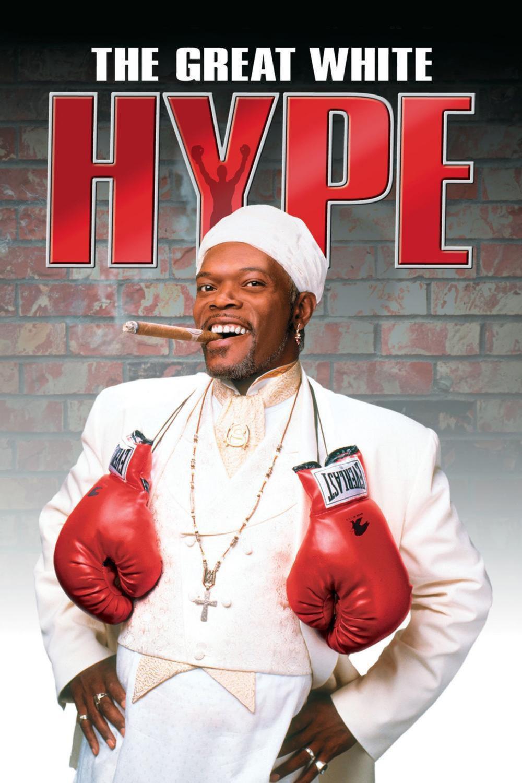 The Great White Hype | Fandíme filmu