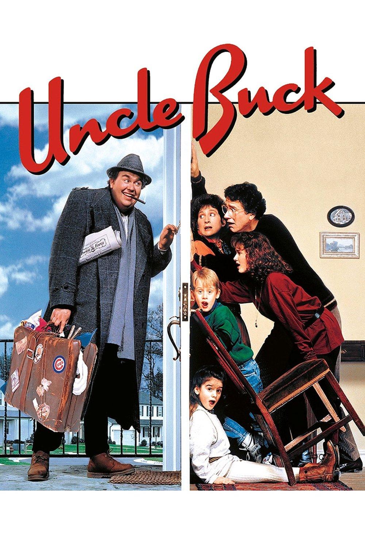 Strýček Buck | Fandíme filmu