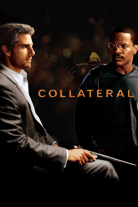 Collateral | Fandíme filmu