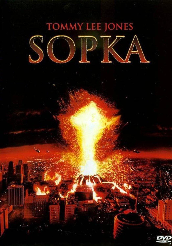 Sopka | Fandíme filmu