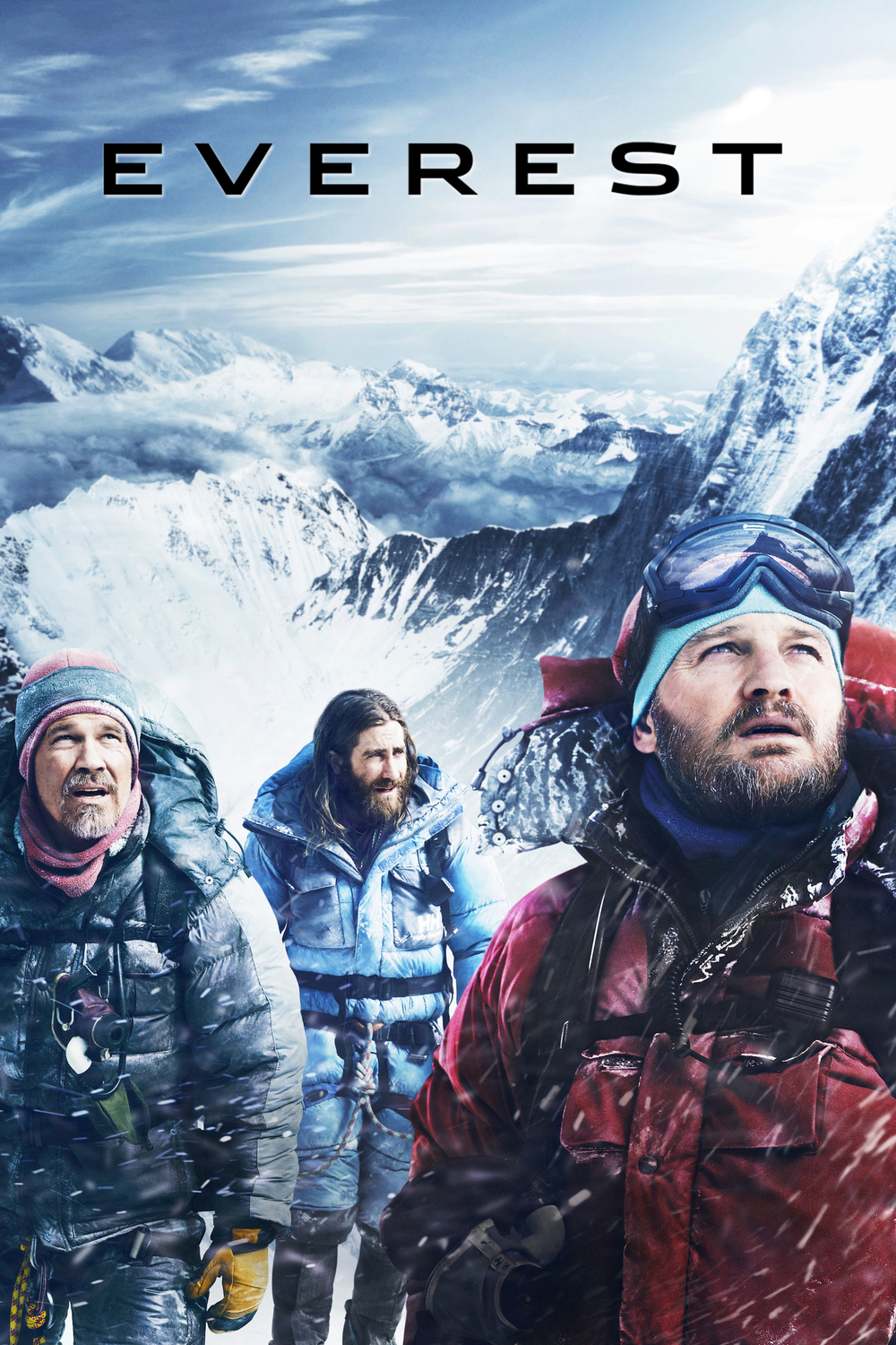 Everest | Fandíme filmu