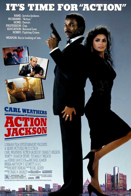 Action Jackson | Fandíme filmu