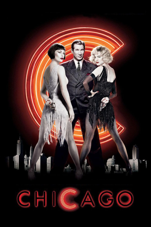 Chicago | Fandíme filmu