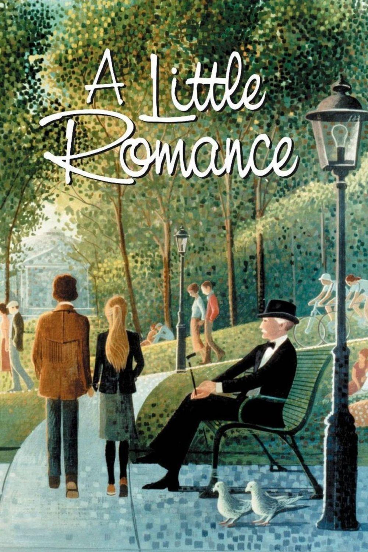 A Little Romance | Fandíme filmu