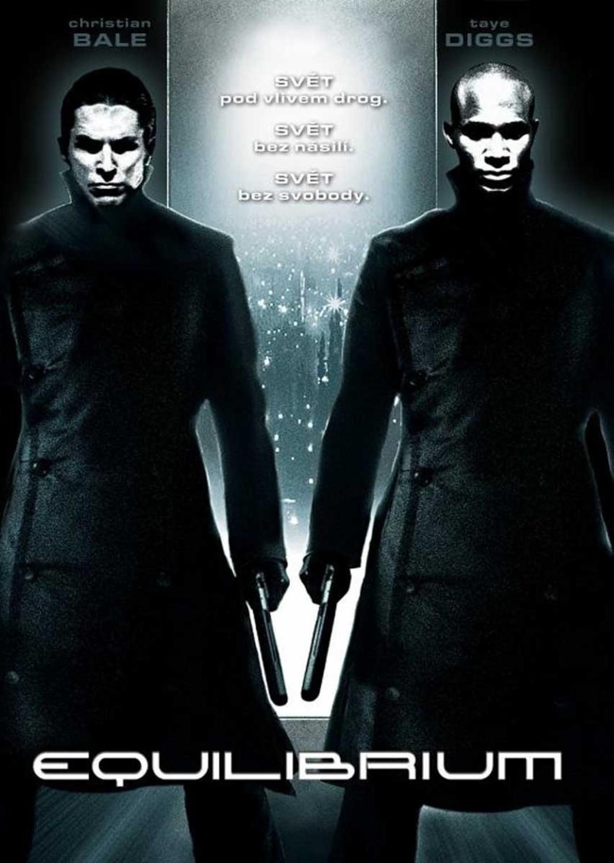 Equilibrium | Fandíme filmu